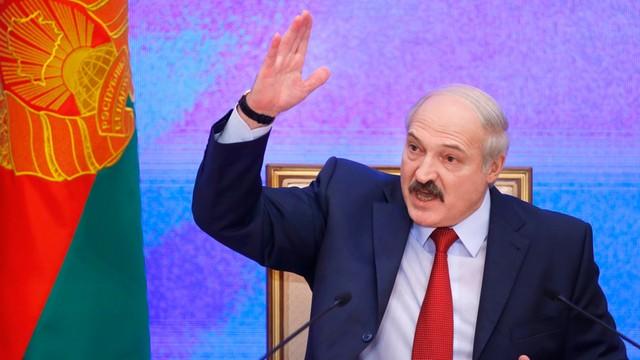 Białoruś: rekordowo niskie poparcie dla Łukaszenki