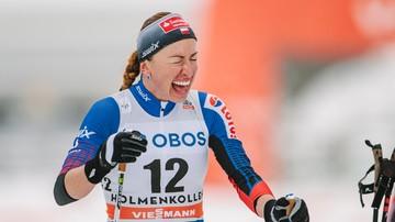 2017-03-18 Ski Classics: Kowalczyk wygrała maraton narciarski Birkebeinerrennet!