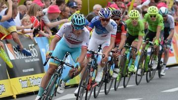 2016-07-12 Tour de Pologne: Wyniki pierwszego etapu