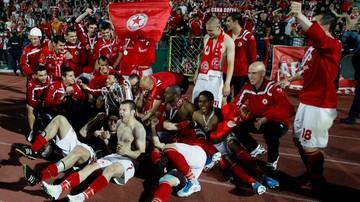2016-05-24 Puchar Bułgarii dla CSKA Sofia