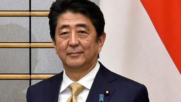2016-12-06 Premier Japonii nie przeprosi za atak na Pearl Harbor. Nie po to jedzie na Hawaje