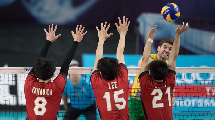 Liga Światowa: Finał II Dywizji w Polsacie Sport