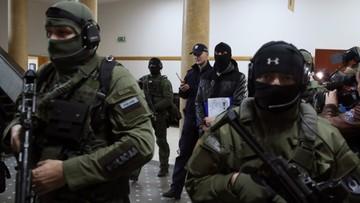 14-10-2015 05:36 Uciekinierzy z Grudziądza zatrzymani