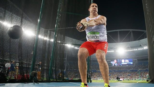 Rio/lekkoatletyka - Nowicki: to tylko brązowy medal, jestem zawiedziony