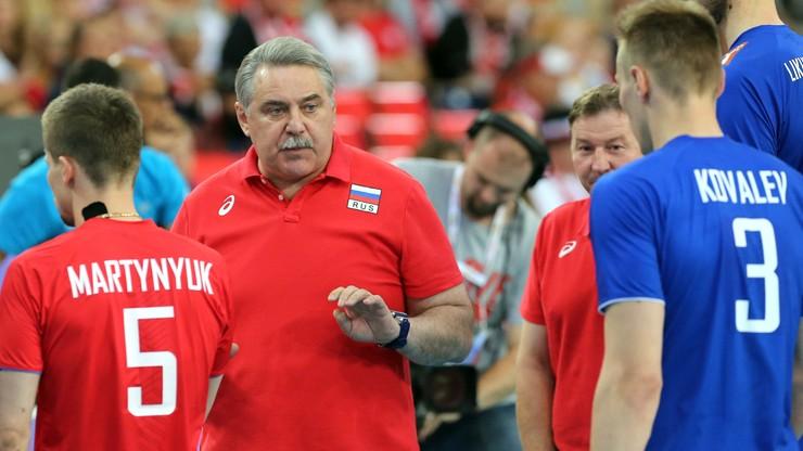 Liga Światowa: Rosjanie ograli USA po zaciętym meczu