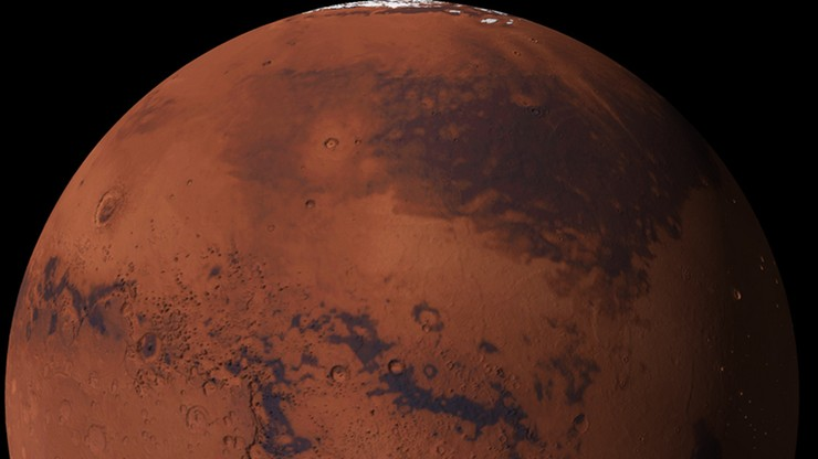 Rekordowa liczba chętnych na lot na Marsa