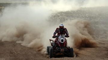 2017-03-22 Rajd Dakar 2018: Przez Peru, Boliwię i Argentynę