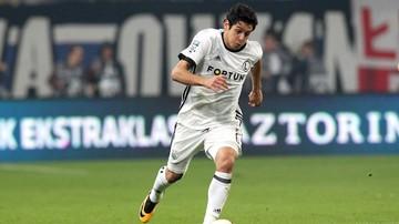 2017-12-12 Wyjaśniła się przyszłość Guilherme! Brazylijczyk zagra w Serie A