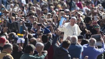 22-04-2016 15:47 Miliony wiernych pielgrzymowało do Rzymu w Roku Świętym