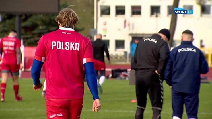 Zapowieź meczu Polska - Mołdawia