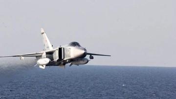 14-04-2016 11:16 Incydent na Morzu Bałtyckim. Rosyjski resort obrony: loty zgodnie z regułami bezpieczeństwa