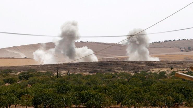 Syria: w tureckich atakach zginęło 35 cywilów