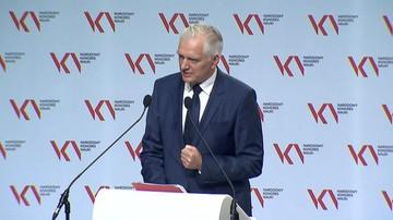 Reforma inna niż wszystkie. Jarosław Gowin o projekcie nowej ustawy o szkolnictwie wyższym i nauce