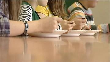 NIK alarmuje: rośnie odsetek uczniów z nadwagą i otyłością