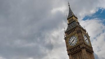19-10-2015 18:12 Nawet 40 mln funtów na naprawę Big Bena
