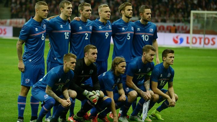 Euro 2016: Islandzcy Bogowie wulkanu. Premiera elektryzuje cały kraj