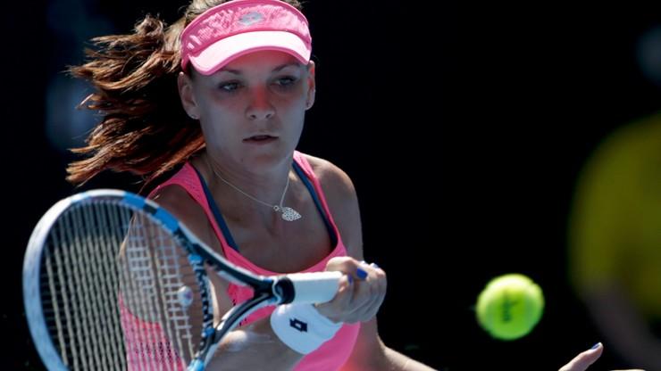 Radwańska w półfinale Australian Open. Jej kolejną rywalką będzie Serena Williams