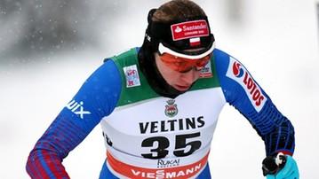 2017-01-08 Kowalczyk najlepsza w biegu na 10 km na trasie mistrzostw świata