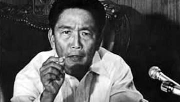 18-11-2016 06:05 Dyktator Filipin spocznie na cmentarzu bohaterów