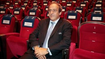 2015-10-19 Fogiel z Paryża: Platini dalej w opałach