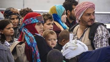 01-06-2017 16:59 Szwedzka minister finansów: uzależnić fundusze UE od przyjmowania uchodźców