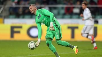 2016-12-08 Malarz: Wierzyliśmy w awans do Ligi Europy