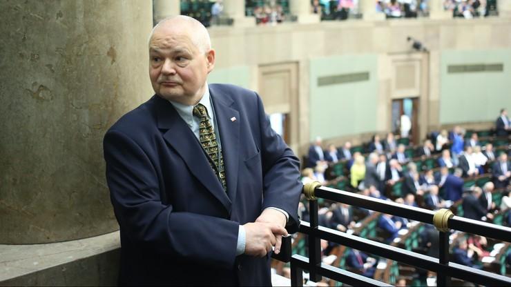 Adam Glapiński na czele NBP