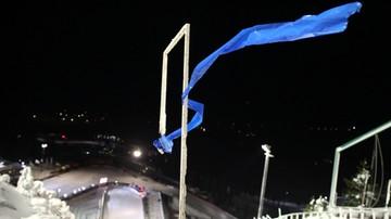 2015-11-27 PŚ w skokach: Konkurs w Kuusamo odwołany
