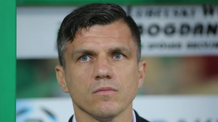 Podoliński znalazł pracę w… drugiej lidze. Zastąpi Wernera Liczkę