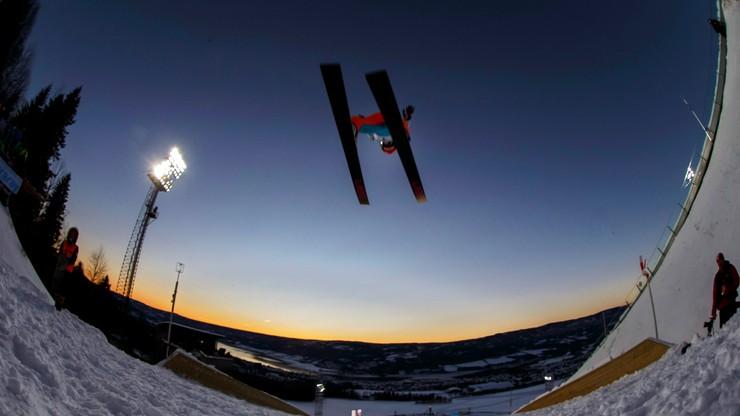 PŚ: W Lillehammer wciąż wieje. Zawody skoczków przeniesiono na skocznię normalną