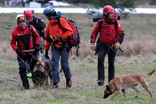Ratownicy górscy podsumowali sezon. GOPR i TOPR pomógł 5 tysiącom osób