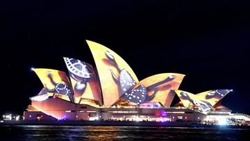 29-05-2016 21:02 Festiwal Światła, Muzyki i Idei - Vivid Sydney