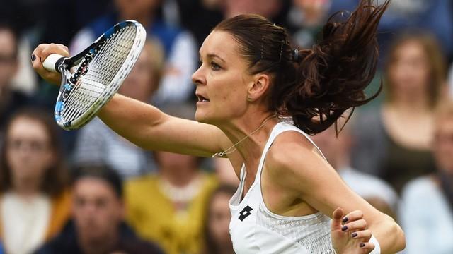 Radwańska spadła w rankingu WTA