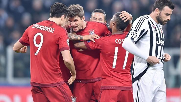 Szantażował Bayern Monachium. Chciał dużej sumy pieniędzy