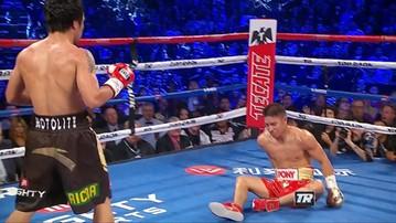 2016-11-06 Pacquiao - Vargas: Skrót walki