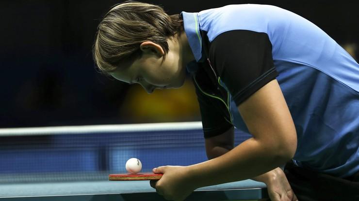 Paraolimpiada: złoto dla polskich tenisistek stołowych i kolarki
