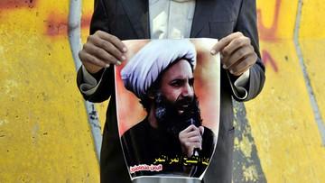 """02-01-2016 09:36 Egzekucja 47 skazanych za terroryzm w Arabii Saudyjskiej. Iran: """"będzie was to drogo kosztowało"""""""