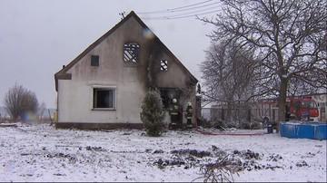 09-03-2016 19:22 Cztery tony darów dla rodziny ocalałej z pożaru w Dusznikach