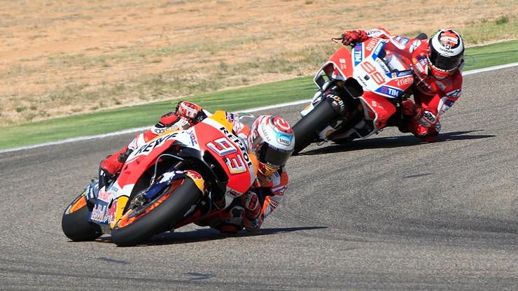 MotoGP: Motegi – starcie tytanów