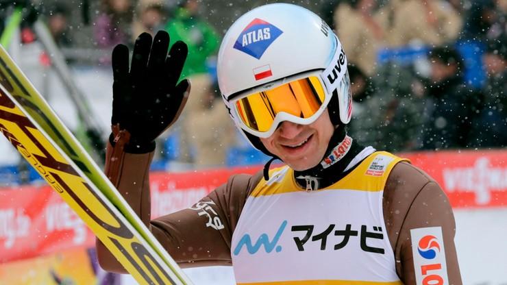 PŚ w skokach: Piękny triumf Stocha w Sapporo! Kot tuż za podium