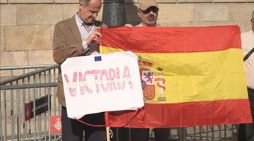 09-11-2017 17:58 Sąd Najwyższy Hiszpanii przejmie sprawy dotyczące referendum w Katalonii