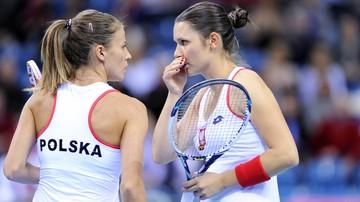2017-02-07 Fed Cup: Walka Polek o powrót na zaplecze elity