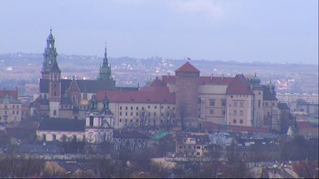 24-01-2016 11:35 Smog w Krakowie. Normy przekroczone więc komunikacja za darmo