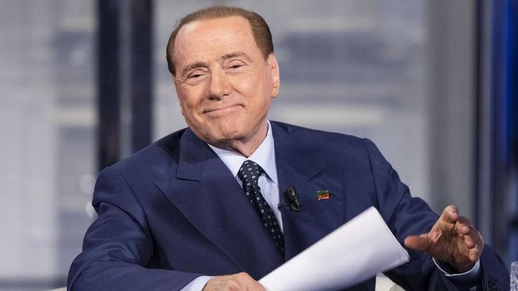Chińskie media: Berlusconi bliski sprzedania Milanu
