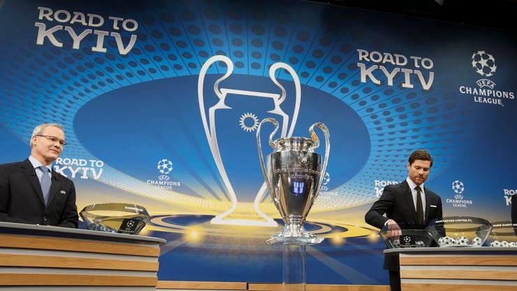 Twitterowe przepychanki Bayernu i Besiktasu po losowaniu Ligi Mistrzów