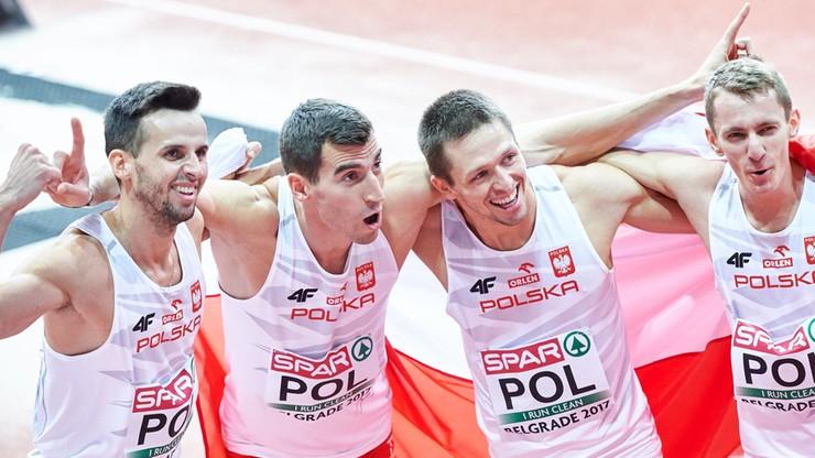 HME Belgrad 2017: Klasyfikacja medalowa. Biało-czerwona dominacja!