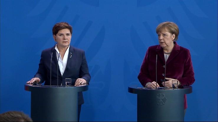 Polska i Niemcy zrealizują wspólny projekt humanitarny
