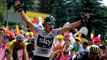 2017-08-02 Tour de Pologne: Van Poppel wygrał w Rzeszowie, Sagan dalej liderem