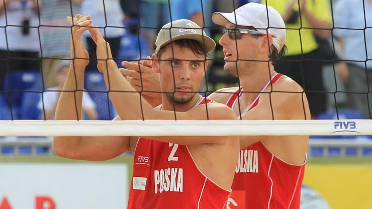 World Tour: Dwie polskie pary w półfinale