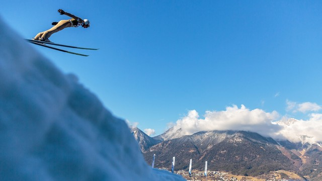 TCS - siedmiu Polaków w konkursie w Innsbrucku